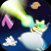 Androidアプリ「撃つだけで暗算力が身につく 計算ウォーズ for Kids」のアイコン
