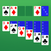 Androidアプリ「ソリティア- Solitaire」のアイコン