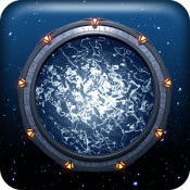 Androidアプリ「Stargate SG-1: Unleashed Ep 1」のアイコン