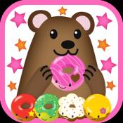 Androidアプリ「ドーナツタワー」のアイコン