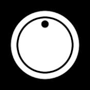 Androidアプリ「シンプル無音カメラ 全画面・高画質」のアイコン