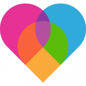 Androidアプリ「LOVOO - Chat & Dating App」のアイコン