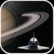 Androidアプリ「Space Flight Simulator」のアイコン