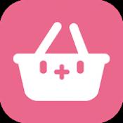 Androidアプリ「チラシプラス-地域のチラシ・特売情報」のアイコン