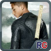 Androidアプリ「After Earth」のアイコン