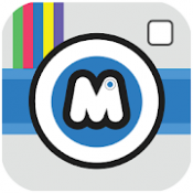 Androidアプリ「Mega Photo Pro」のアイコン