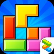 Androidアプリ「ブリックスマニア (Brix Mania)」のアイコン