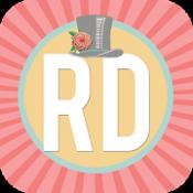 Androidアプリ「Rhonna Designs」のアイコン