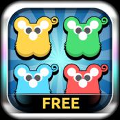 Androidアプリ「モモ・ルード Free」のアイコン