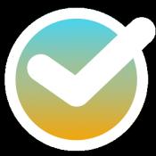 Androidアプリ「集中時計 : 名言でやる気を持続させる!」のアイコン