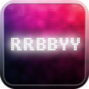 Androidアプリ「RRBBYY」のアイコン