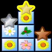 Androidアプリ「Flower Crisis」のアイコン