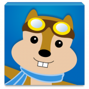 Androidアプリ「Hipmunk Hotels & Flights」のアイコン