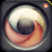 Androidアプリ「XnRetro Pro」のアイコン
