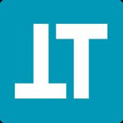 Androidアプリ「TABEENA-タビーナ 旅の写真を簡単に楽しく記録」のアイコン