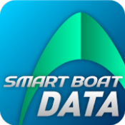 Androidアプリ「SMART BOAT DATA24」のアイコン
