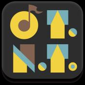 Androidアプリ「ライブイベントナビ OTONOTO」のアイコン