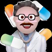 Androidアプリ「医者からもらった薬がわかる」のアイコン