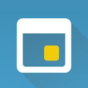 Androidアプリ「Event Flow Calendar Widget」のアイコン