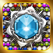 Androidアプリ「Magnetic Gems」のアイコン