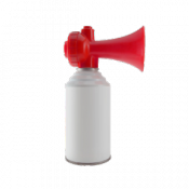 Androidアプリ「Air horn」のアイコン