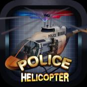 Androidアプリ「警察のヘリコプター - 3D飛行」のアイコン