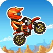 Androidアプリ「Extreme Bike Trip」のアイコン