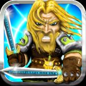 Androidアプリ「武将RTSの戦略ゲーム」のアイコン