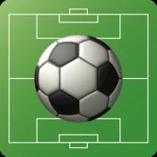Androidアプリ「Football Board (Soccer)」のアイコン