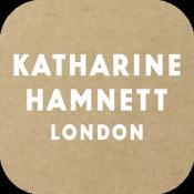 Androidアプリ「KATHARINE HAMNETT LONDON」のアイコン