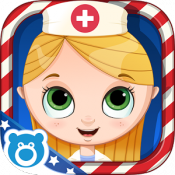 Androidアプリ「American Doctor」のアイコン