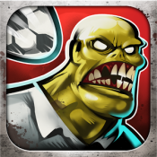 Androidアプリ「Undead Soccer」のアイコン