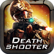 Androidアプリ「Death Shooter 3D」のアイコン