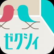 Androidアプリ「ゼクシィ部屋コレ!- ふたりのインテリア・家具選びを楽しく」のアイコン