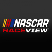 Androidアプリ「NASCAR RACEVIEW MOBILE」のアイコン