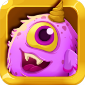 Androidアプリ「Monster Land」のアイコン