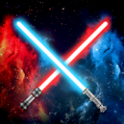 Androidアプリ「Force Saber of Light」のアイコン