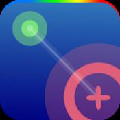 Androidアプリ「NodeBeat - Playful Music」のアイコン