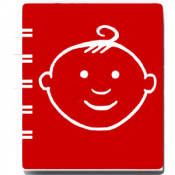 Androidアプリ「Bubtrac Baby Tracker Log Diary」のアイコン