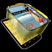 Androidアプリ「Full Screen Caller ID」のアイコン