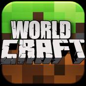 Androidアプリ「WorldCraft HD」のアイコン