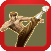 Androidアプリ「KungFu Quest : The Jade Tower」のアイコン