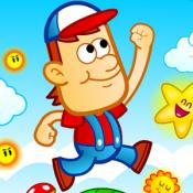 Androidアプリ「Wacky World」のアイコン