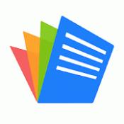 Androidアプリ「Polaris Office - 無料 Docs, Sheets, Slides + PDF」のアイコン