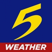 Androidアプリ「Action News 5 Memphis Weather」のアイコン