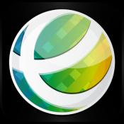 Androidアプリ「宮崎ebooks」のアイコン