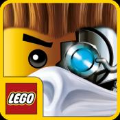 Androidアプリ「LEGO® Ninjago REBOOTED」のアイコン