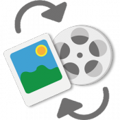 Androidアプリ「Easy Photo and Video Transfer」のアイコン