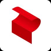 Androidアプリ「派遣・人材派遣のパソナ」のアイコン