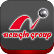 Androidアプリ「ニューギングループ公式アプリ」のアイコン